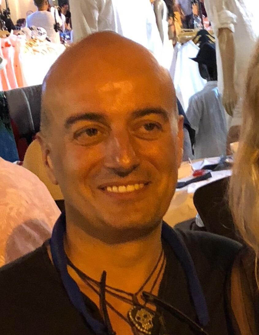 Rafa Ortiz