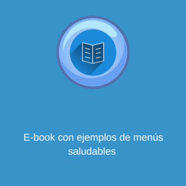 E-book con menús