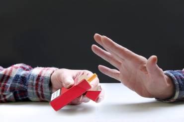 Dejar de fumar con métodos naturales
